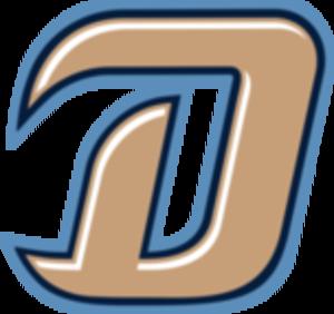 NC Dinos - Image: NC Dinos cap insignia
