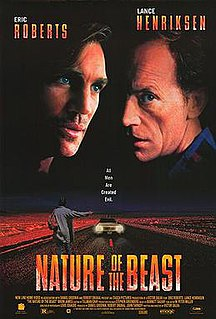 <i>The Nature of the Beast</i> (1995 film)