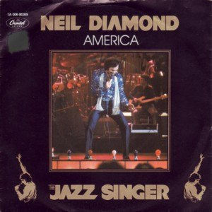 America (Neil Diamond song) - Image: Neil Diamond America