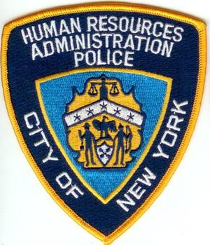 New York City Human Resources Administration P...