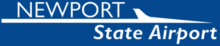 Newport State Airport (Rhode Island) logo.png