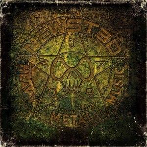 Heavy Metal Music (album) - Image: Newsted heavy metal music