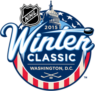 2015 NHL Winter Classic - Image: Nhlwinterclassic primary 2015