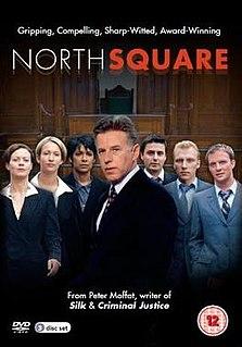 <i>North Square</i> television series