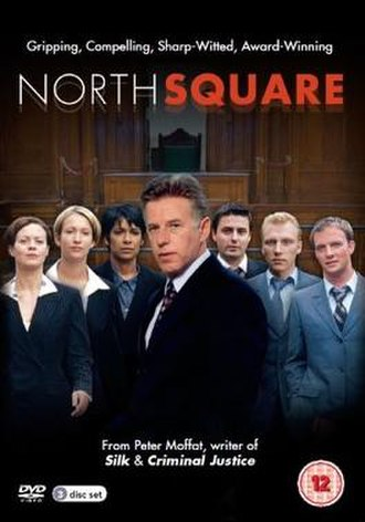 North Square - DVD cover