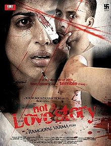 Watch Not A Love Story DVD Online Movie