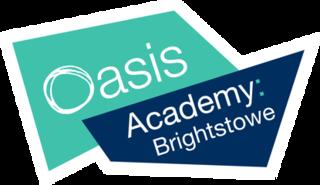 Oasis Academy Brightstowe Academy in Bristol, England