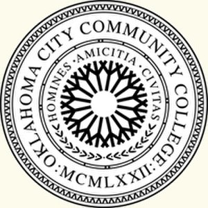 Oklahoma City Community College - Seal of the Oklahoma City Community College