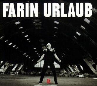OK (Farin Urlaub song) - Image: OK (Farin Urlaub song) coverart