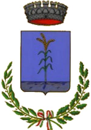 Olcenengo - Image: Olcenengo Stemma