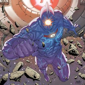 OMAC (comics) - Image: Omac 1
