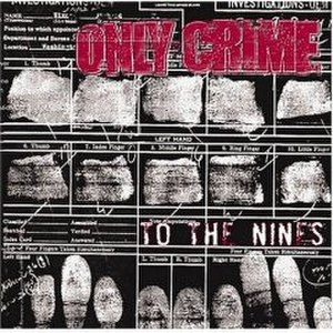 To the Nines (Only Crime album)