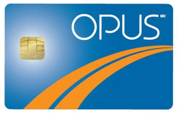 An Opus smart card