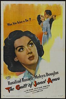 Poster of the movie The Guilt of Janet Ames.jpg