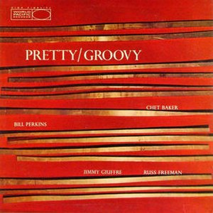 Pretty/Groovy - Image: Pretty Groovy