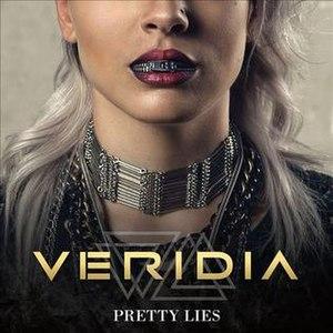 Pretty Lies - Image: Pretty Lies by VERIDIA