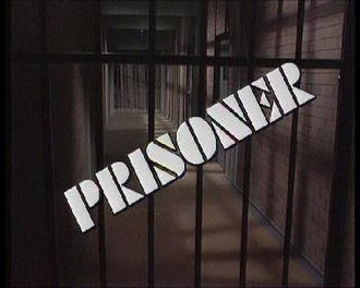 Prisoner (TV series) - Image: Prisoner Cell Block H (title card)