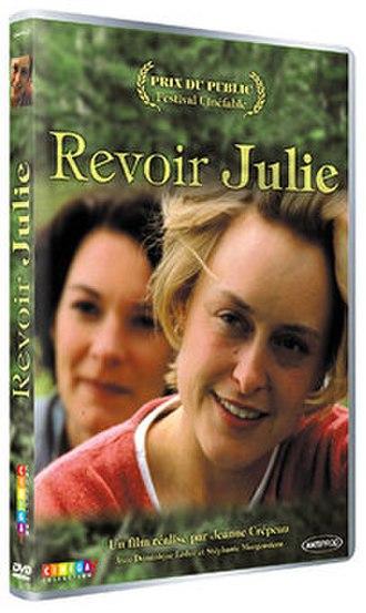Revoir Julie - Image: Revoir Julie (DVD cover)