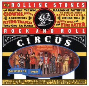 The Rolling Stones Rock and Roll Circus (album)