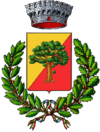 Coat of arms of Roure