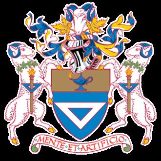 Ryerson University - Crest