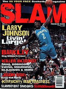 Slam Magazine Pdf