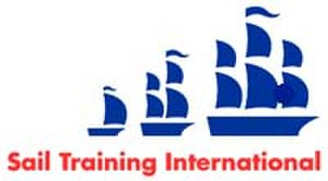 Sail Training International - Image: STI