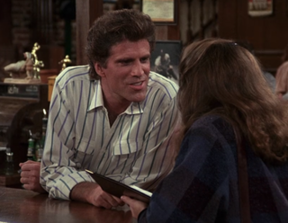 Sam Malone Fictional character in the series Cheers