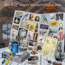Sea wolf white water white bloompng