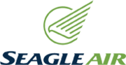 Seagle Air logo.png