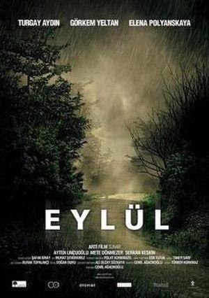 September (2011 film) - Theatrical Poster