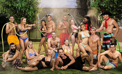 Christmas Abbott Wiki.List Of Big Brother 19 American Season Houseguests Wikipedia