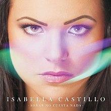 Who is isabella castillo dating