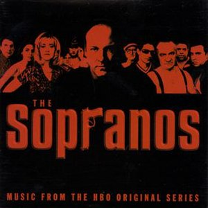 Music on The Sopranos