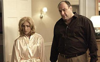 All Due Respect (<i>The Sopranos</i>) 13th episode of the fifth season of The Sopranos