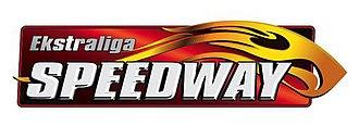 Ekstraliga (speedway) - Image: Speedway Ekstraliga logo 2