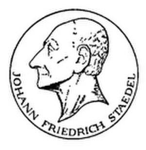 Städelschule - Image: Städelschule (emblem)