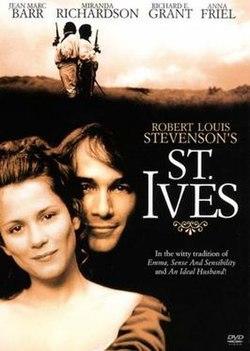 St Ives Film