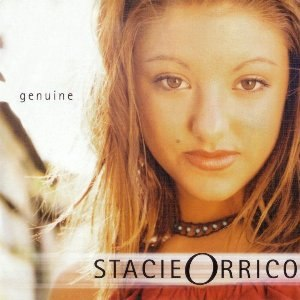 Genuine (Stacie Orrico album)