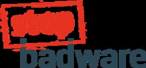 StopBadware - Image: Stop Badware Logo