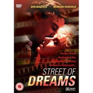 Street of Dreams (film) - DVD cover