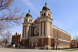 Ukrainian Catholic Archeparchy of Winnipeg archeparchy