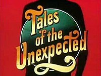 Image result for Tales of the unexpected Picture