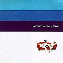 One Night in Heaven - Wikipedia
