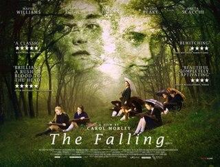 <i>The Falling</i> (2014 film) 2014 film by Carol Morley