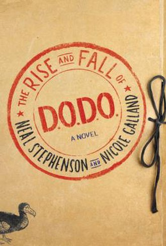 The Rise and Fall of D.O.D.O. - First edition