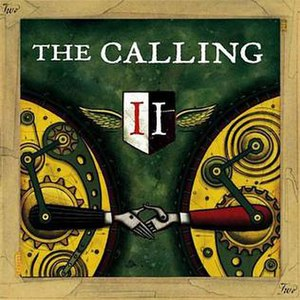 Two (The Calling album) - Image: The Calling Two
