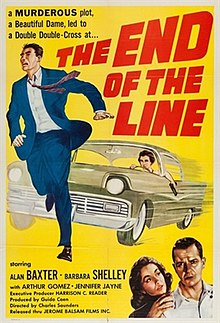 The End of the Line (1957 film).jpg