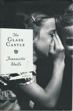 The Glass Castle Jeannette Walls hardcover first edition 2005