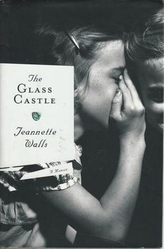 The Glass Castle - First hardcover edition (2005)